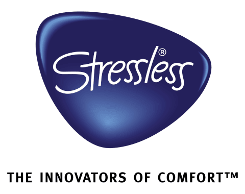 Stressless. The Innovators of Comfort.