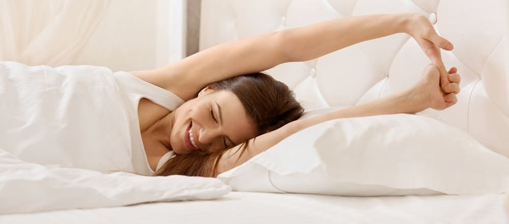Stretch Sheets & Pillow Cases